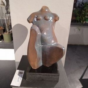 obrazki z wystawy Erotika/2