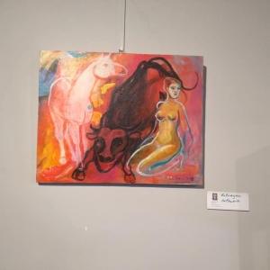 obrazki z wystawy Erotika/8