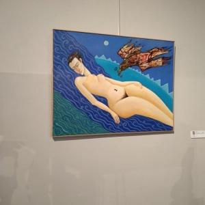 obrazki z wystawy Erotika/18