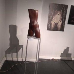 obrazki z wystawy Erotika/20