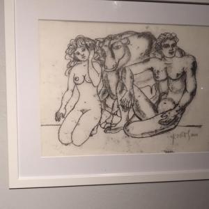 obrazki z wystawy Erotika/25